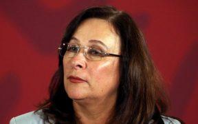 Rocío Nahle, titular de Sener