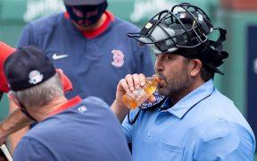 Un grupo de oficiales han decidido no participar en la temporada de la MLB. (Foto: EFE)