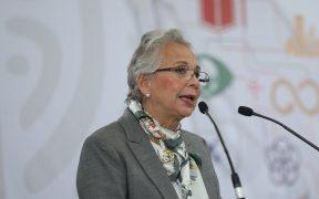 Olga Sánchez Cordero en contra del Pin parental
