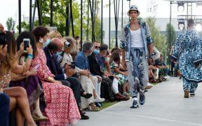 Desfile Dolce & Gabbana Covid-19