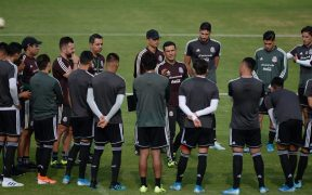 Jaime Lozano dirige a la selección preolímpica de México. (Foto: Mexsport)