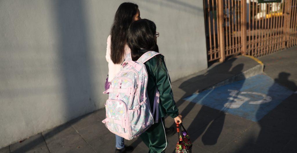 Escuelas podrán retomar clases presenciales hasta semáforo verde, responde la SEP a instituciones privadas