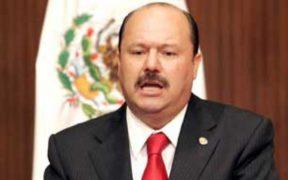 Desvío de César Duarte supera los mil millones de pesos, afirma fiscal de Chihuahua