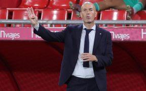 Zidane y el Real Madrid cierran la liga ante Leganés. (Foto: EFE)