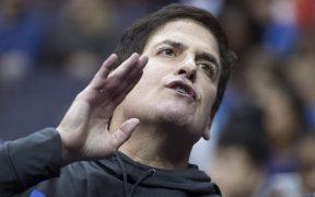 Mark Cuban, dueño de Mavericks, opinó de los problemas en Redskins. (Foto: EFE)