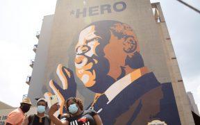 Cómo la generación Black Lives Matter recuerda a John Lewis