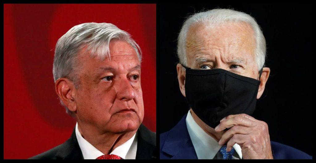 """Monreal afirma que """"existen convergencias"""" entre AMLO y Biden"""