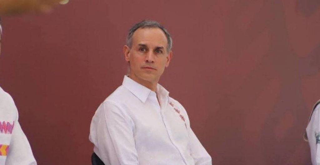 Cofepris quedará bajo responsabilidad de Hugo López-Gatell.