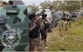México vive su segunda crisis de violencia con el CJNG como mayor cártel con presencia nacional: informe