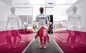 'Checo' Pérez asume que él sería el sacrificado en Racing Point.