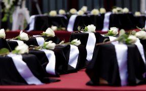 Van mil 780 mexicanos fallecidos por Covid-19 en Estados Unidos, informa SRE