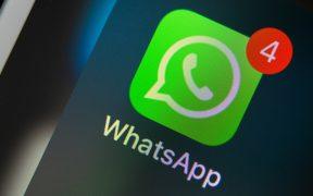 Usuarios nuevamente reportan fallas en el servicio de WhatsApp