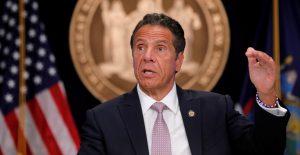 Andrew Cuomo, gobernador de Nueva York envía carta autorizando investigación en su contra por acoso