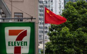 """Washington advirtió """"no toleraría las violaciones de la República Popular de China a la soberanía estadounidense"""". Foto: EFE"""