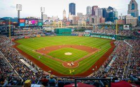 El PNC Park de Pittsburgh alojará los juegos de local de los Azulejos.