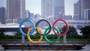 El jueves faltará un año exacto para los Juegos Olímpicos de Tokio. (Foto: EFE)
