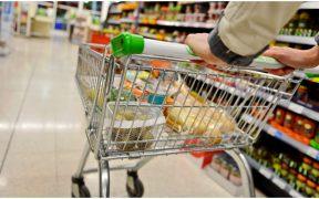 El inegi reportó que la inflación en alimentos, bebidas y tabaco creció 6.89% a nivel interanual