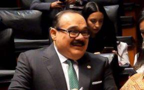 Senador Jorge Ramírez