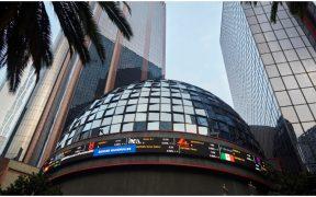 La Bolsa Mexicana de Valores (BMV) reportó una caída semanal 3.56% al finalizar la primera semana de septiembre; el peor registro desde el 10 de julio.