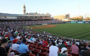 El Sahlen Field de Buffalo será la casa de los Azulejos de Toronto en la temporada 2020.