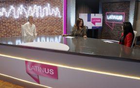 Mesa de Análisis Latinus