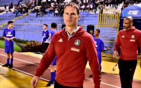 Frank de Boer deja al Atlanta United tras dos años discretos. (Foto: EFE)