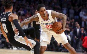 Williams es una de las sensibles bajas de Clippers. (Foto: EFE)