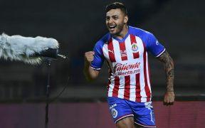 Alexis Vega se perderá el arranque del Guard1anes 2020 por coronavirus. (Foto: Mexsport)