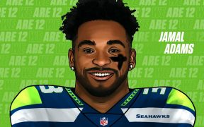 Los Seahawks confirmaron la llegada de Jamal Adams.
