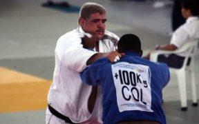 Claudio Zupo fue medallista centroamericano y panamericano en Judo.