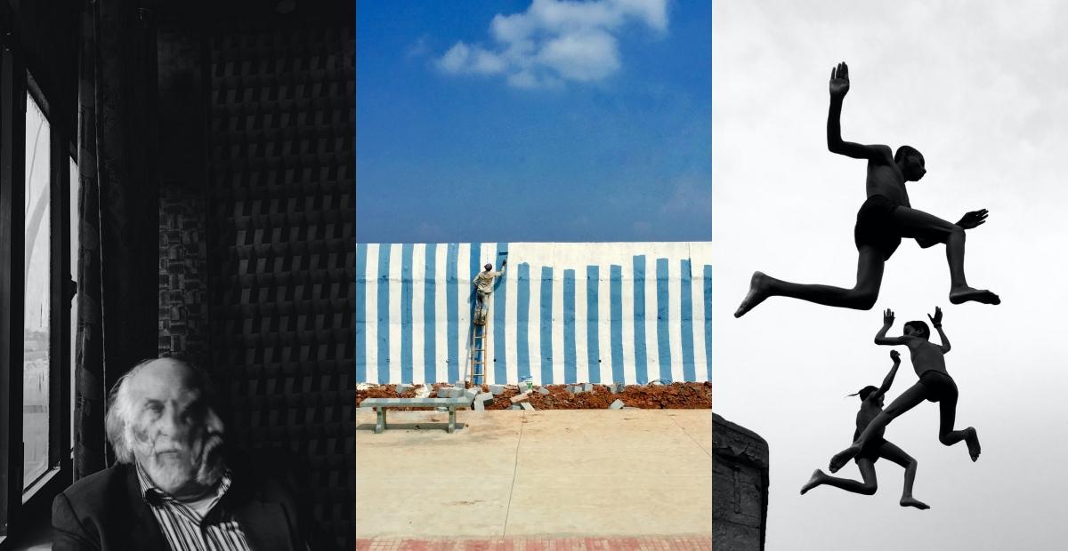 Conoce a los ganadores del premio de fotografía IPPAWARDS 2020