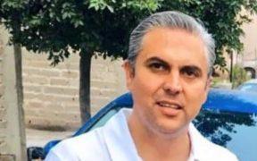 Fiscalía de Jalisco investiga ataque armado contra el regidor de San Pedro Tlaquepaque