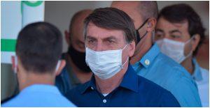 Bolsonaro dice que no se va a vacunar contra la Covid-19