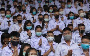 Covid-19, peor emergencia de salud en el mundo, según la OMS