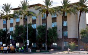 Estados Unidos no deportará a niños migrantes detenidos en hotel de Texas