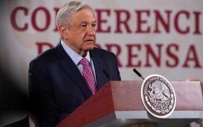 El INE indicó que las conferencias son propaganda gubernamental.