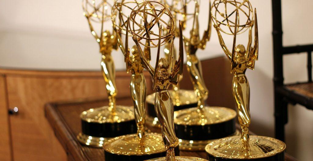 Los nominados a los Emmy 2020