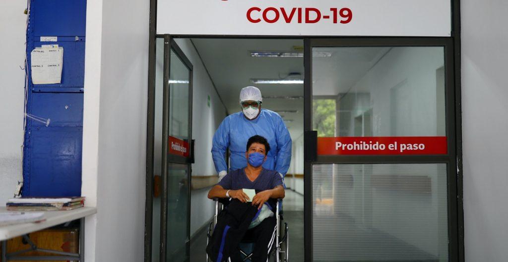 covid-19 en México