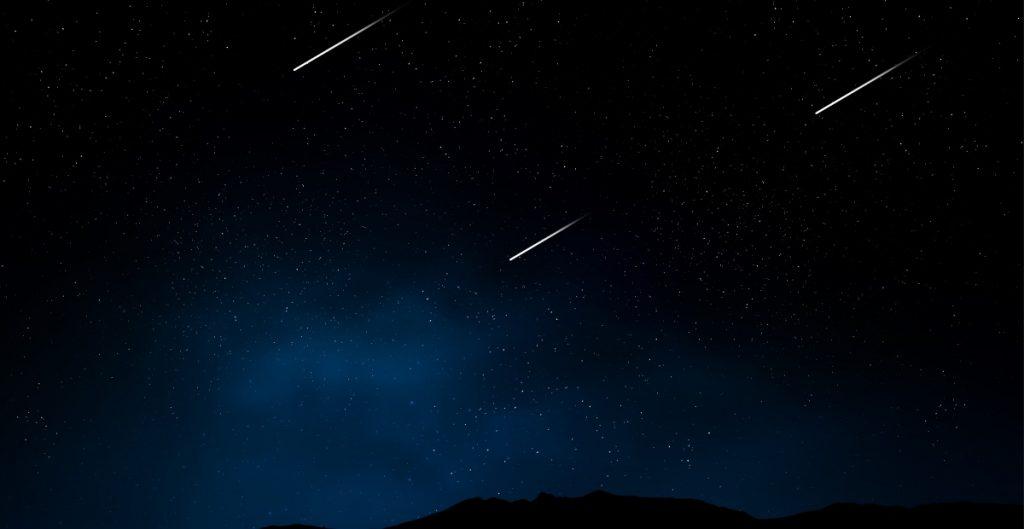 Cómo ver la lluvia de estrellas Delta Acuáridas desde México