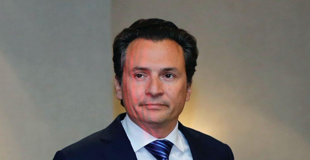 Vinculan a proceso a Emilio Lozoya
