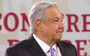 Presidente López Obrador elimina 10 subsecretarías.