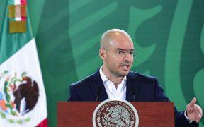 David León será el encargado de la distribuidora de medicamentos del Estado mexicano