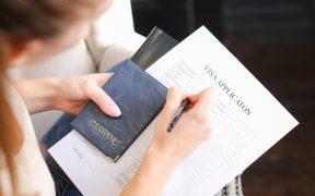Estados Unidos reactiva la entrega de visas estudiantiles