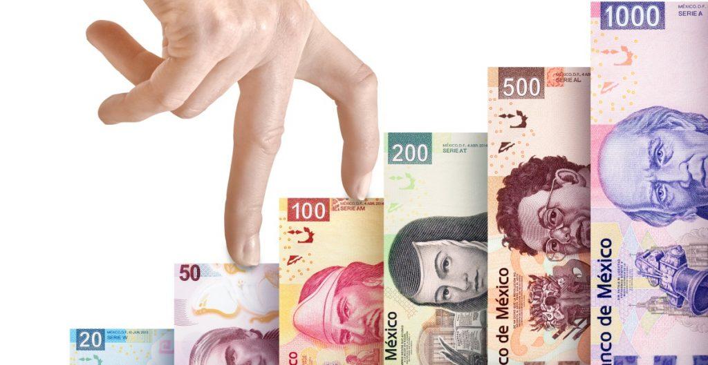 Crece PIB de México 19.7% anual en segundo trimestre, pero no recupera nivel prepandémico