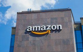 Amazon registra las mayores ganancias desde su creación