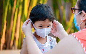 Los menores de cinco años podrían propagar el coronavirus tanto como los adultos