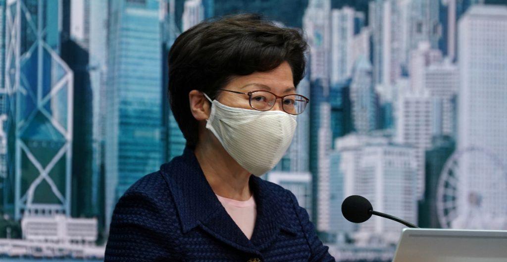 Hong Kong retrasará sus elecciones un año por la pandemia