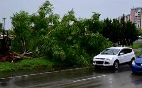 Bahamas se prepara para recibir al huracán Isaías