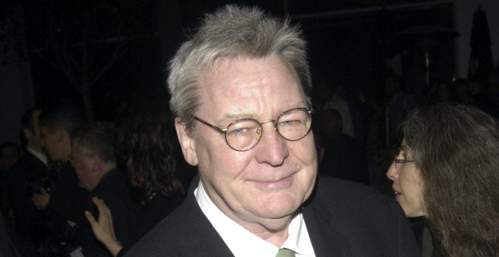 Fallece Alan Parker, director de 'Expreso de medianoche' y 'Pink ...