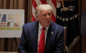 """Republicanos """"dan la espalda"""" a sugerencia de Trump de aplazar elección"""